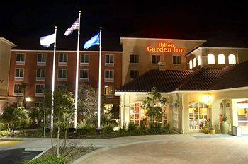 Hilton Garden Inn Fontana