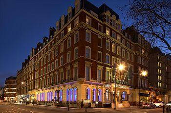 Millennium Bailey's Hotel London Kensington