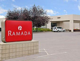 Ramada Inn & Convention Center Aberdeen