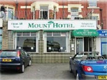 Photo of The Mount Hotel Blackpool