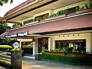 Hotel Jelita Parahyangan