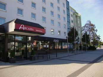 Arcadia Hotel Hanau