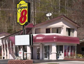 Super 8 - Gatlinburg/East, TN
