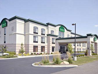 Wingate by Wyndham Vienna/Parkersburg