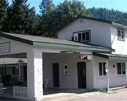 Forest Lodge Motel