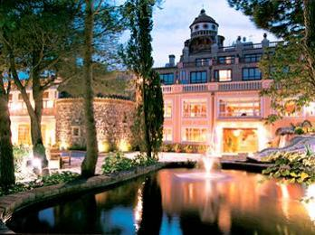 Hotel Termes de Montbrio - Resort Spa & Park