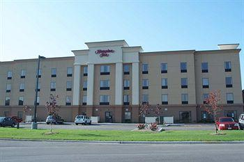 Hampton Inn Macomb