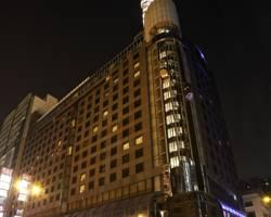 Photo of Prudential Hotel Hong Kong