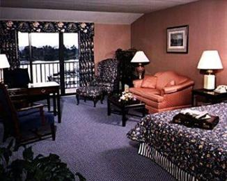 Photo of Channel Inn Hotel Washington DC