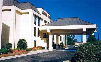 Hampton Inn Sanford, N.C.