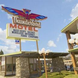 Photo of Thunderbird Motel Elko