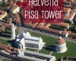 Photo of Helvetia Pisa