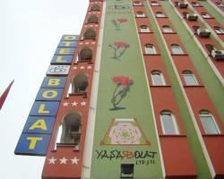 Bolat Hotel
