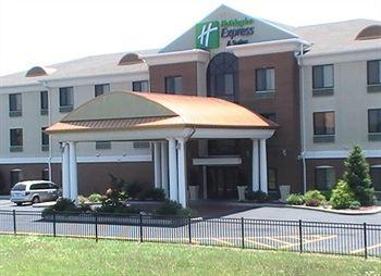 Photo of Holiday Inn Express Hotel Shiloh /O'Fallon