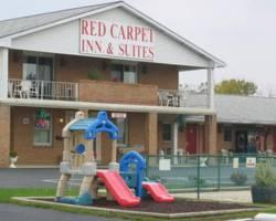 Photo of Red Carpet Inn & Suites - Hershey Palmyra
