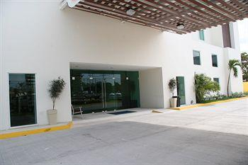 Holiday Inn Express Ciudad del Carme