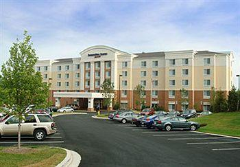 SpringHill Suites Arundel Mills BWI Airport