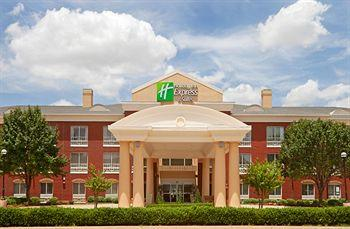 Holiday Inn Express Hotel And Suites - Plano