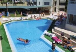 Photo of Litera Sun Garden Hotel Mahmutlar