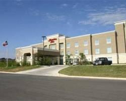 ‪Hampton Inn Seguin‬