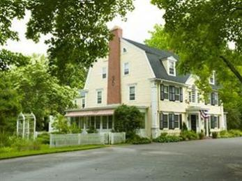 Photo of Bee and Thistle Inn and Spa Old Lyme