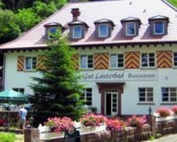 Hotel Gut Lauterbad