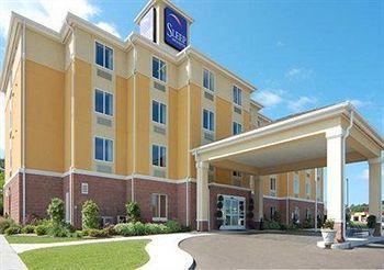 Sleep Inn & Suites Ruston