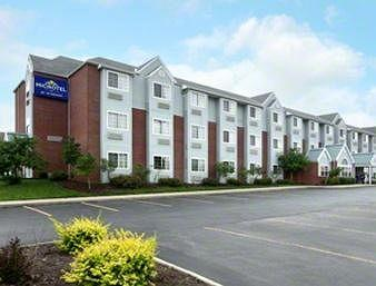 Photo of Microtel Inn Georgetown