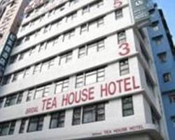 Bridal Tea House Hotel (Tai Kok Tsui - Li Tak Street)