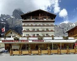 Photo of Hotel Roemerhof Leukerbad