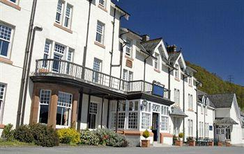Macdonald Loch Rannoch Hotel