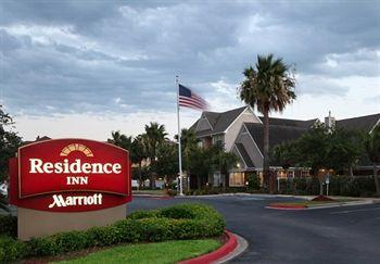 ‪Residence Inn Brownsville‬