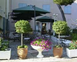 Hotel Le Clos des Pins