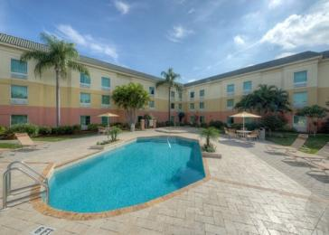 Photo of Sleep Inn Clearwater