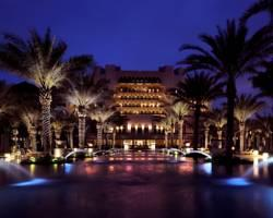 Al Bustan Palace, a Ritz-Carlton Hotel
