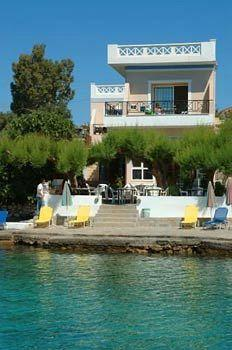 Photo of Hotel Polydoros Agios Nikolaos