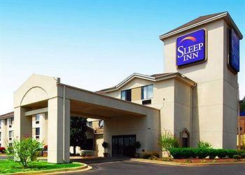 Sleep Inn - Memphis / Old Austin Peay Hwy
