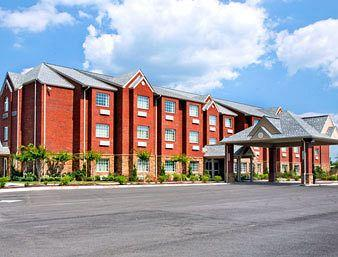 Microtel Inn Suites Columbia