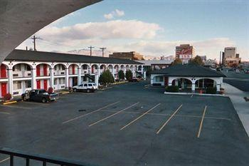 Photo of Cabana Inn Boise