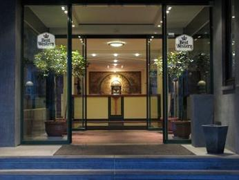 Photo of Best Western County House Of Brussels Uccle