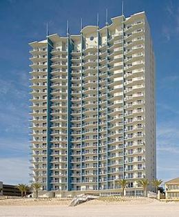 Photo of Sterling Breeze Panama City Beach