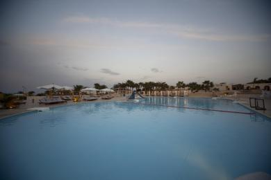 Coral Beach Rotana Resort Hughada