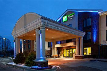 ‪Holiday Inn Express Tell City‬