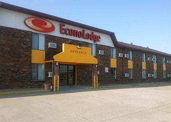 Photo of Econo Lodge South Olathe