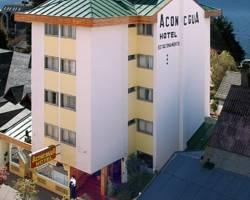 Aconcagua Hotel