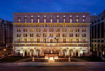Photo of The St. Regis Washington, D.C. Washington DC