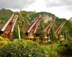 Toraja Misiliana Hotel