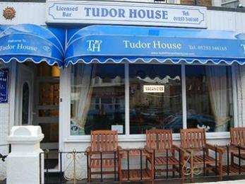 Photo of Tudor House Blackpool
