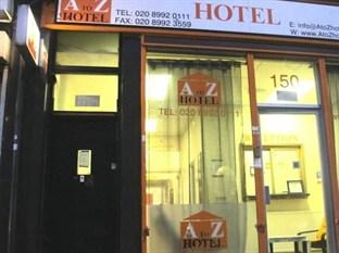Photo of A To Z Hotel London