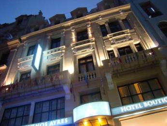 Alma de Buenos Aires Hotel